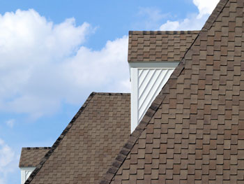 Image of a roofline